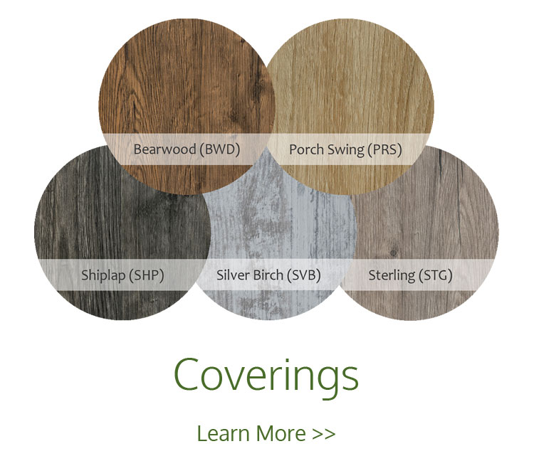 button-coverings